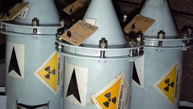 На игле: США не смогли отказаться от российского урана