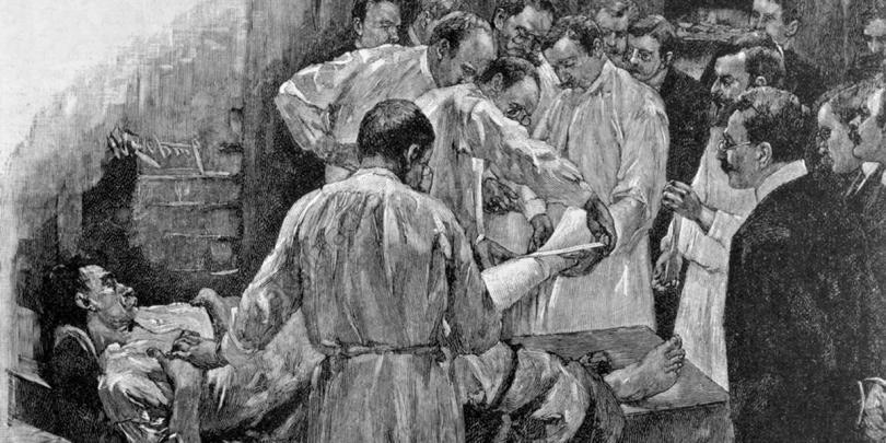 Время заблуждений: как известный хирург завёл медицину в тупик