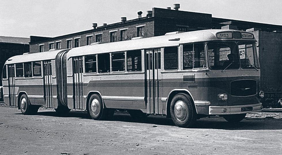 ЛиАЗ-5Э-676, фото: fotobus.msk.ru