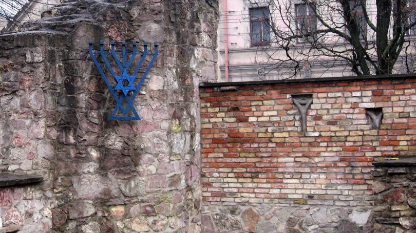 Зов крови: от Риги требуют компенсаций жертвам холокоста