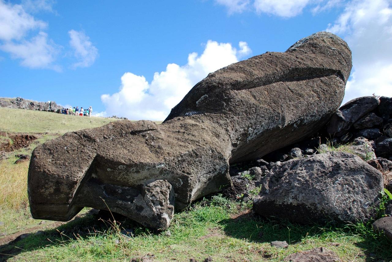Rapa Nui Slide Show, 2007