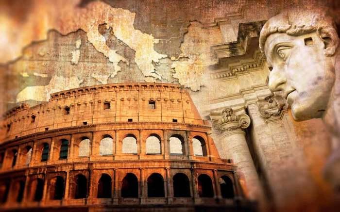 Распространенные заблуждения о Древнем Риме