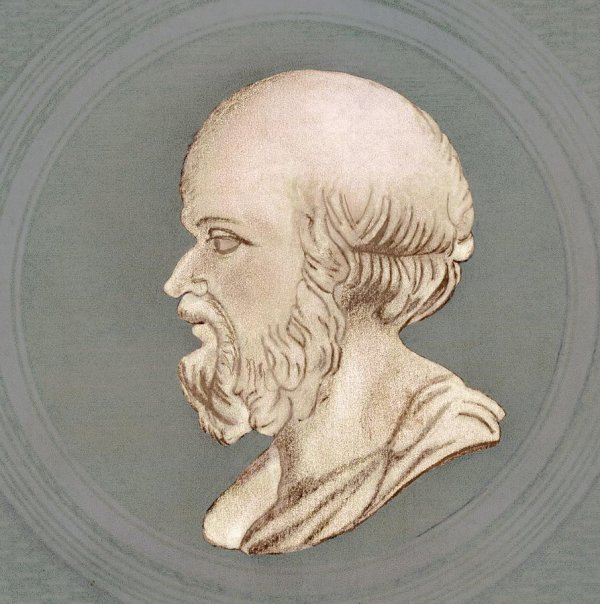 Великие учёные древности, которые могли бы кардинально изменить мир