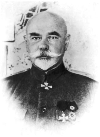 Как белогвардейцы разгромили грузинских оккупантов