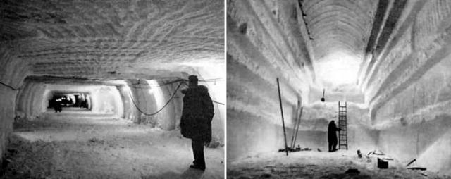 Ледяной червь с атомным сердцем