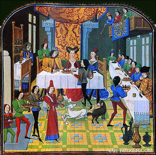 15th_century_French_banqueting