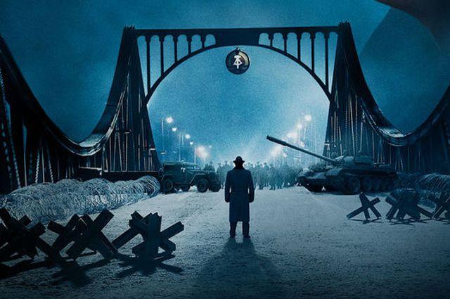 «Мост шпионов». Как мы меняли наших разведчиков на не наших