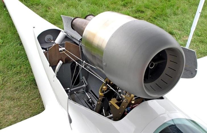 Компания «Росатома» напечатала на 3D-принтере двигатель для беспилотника