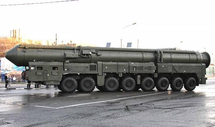15 видов вооружений, которые есть в России и не имеют аналогов в США