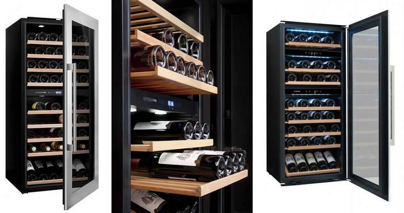Как правильно хранить вино дома (2)