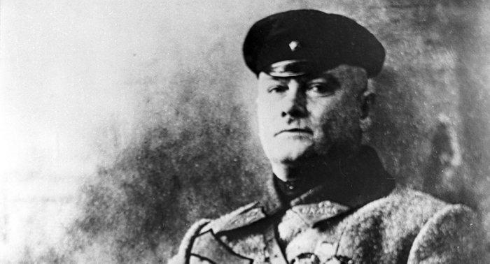 Всю свою дореволюционную деятельность Котовский посвятил мести буржуям./Фото:  cdn1.img.sputnik.md