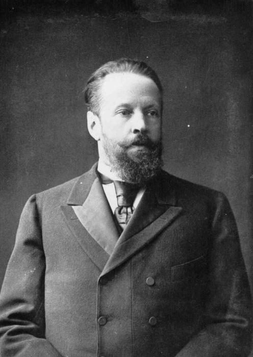 Сергей Витте добился введения в России «золотого стандарта» в 1897 году. /Фото: prlib.ru