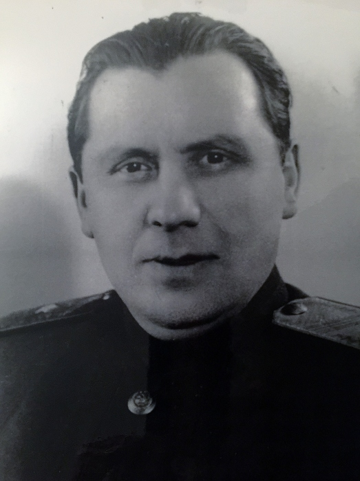 Генерал-майор Наум Исаакович Эйтингон./Фото: nvdaily.ru