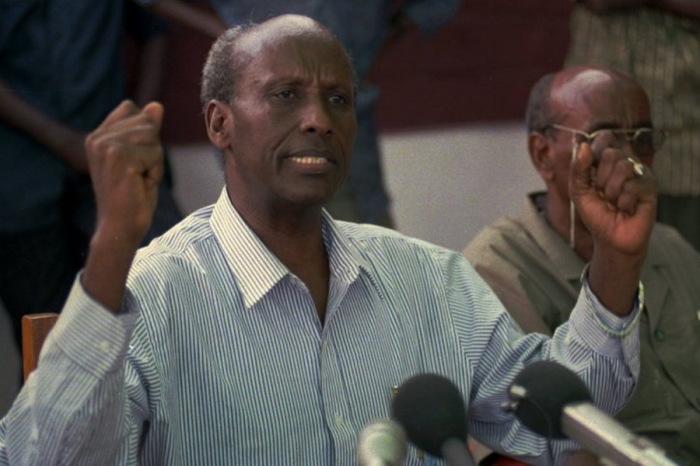 Мохамед Ферах Айдид – лидер сомалийских оппозиционеров. /Фото: ruspekh.press