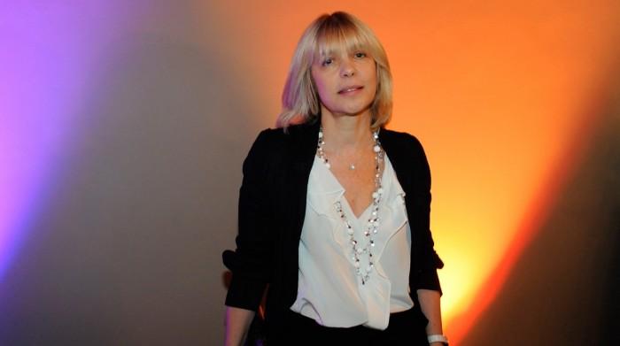 Вера Глаголева. / Фото: www.sharetv.ru