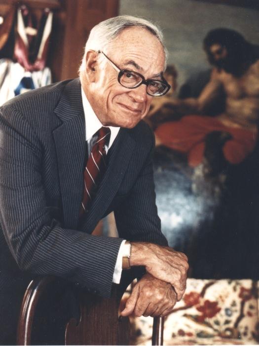 Малкольм Форбс. / Фото: www.forbes.com