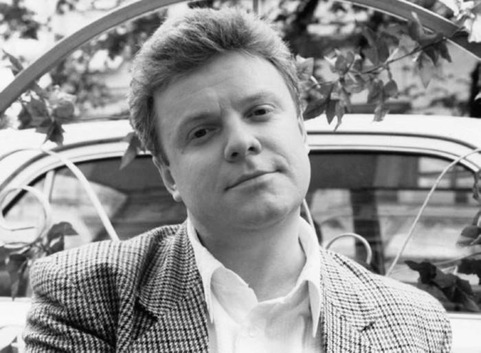 Сергей Супонев. / Фото: www.anews.com