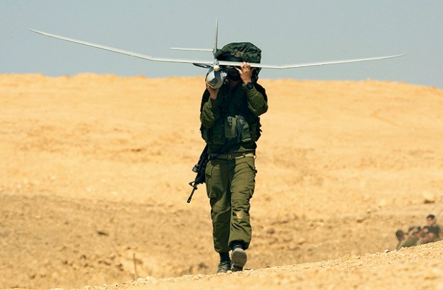 Как Израилю удалось стать мировым лидером в беспилотной авиации