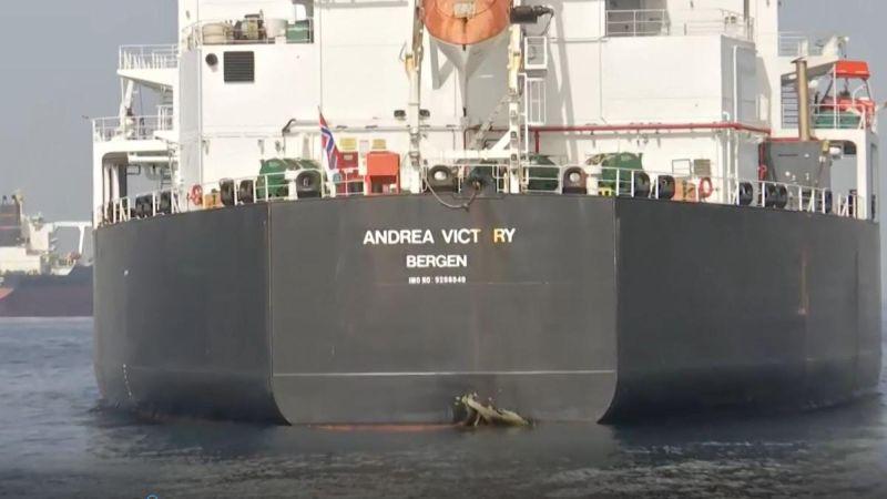 Атака на нефтяные танкеры в ОАЭ может быть операцией США под ложным флагом