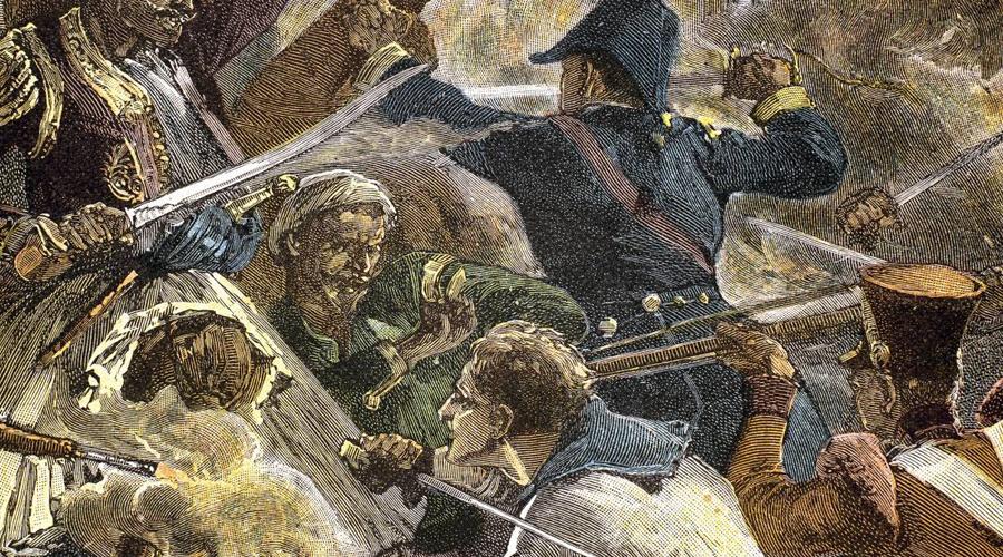 Кем был самый страшный пират Карибского моря