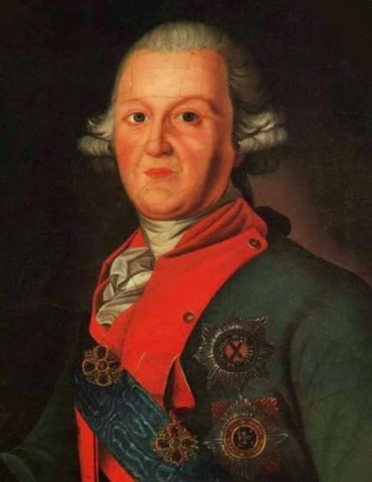 «Чумной бунт» москвичей в 1771 году