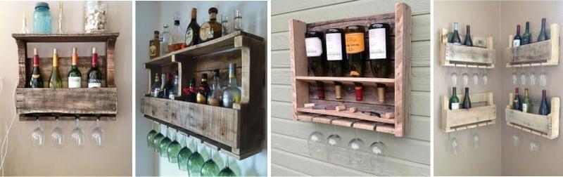 Как правильно хранить вино дома (3)