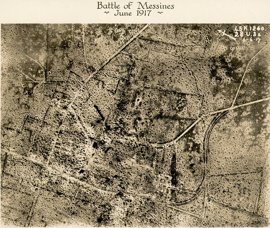 Messines-6June-Aerial-ArchNZ
