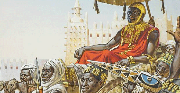 Манса Муса: как жил богатейший человек в истории