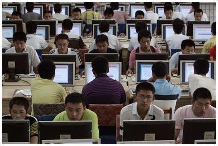 Поднебесная чистка: как работают китайские уборщики киберпространства