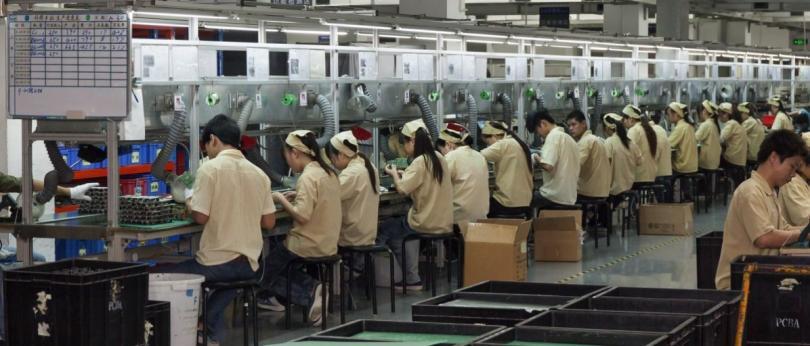 Больше не Made in China. Почему производители техники уходят из Китая