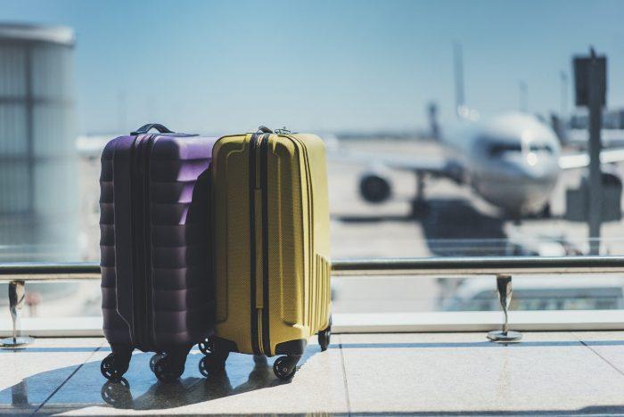 Интересная судьба чемоданов-потеряшек. /Фото: rassvet.work