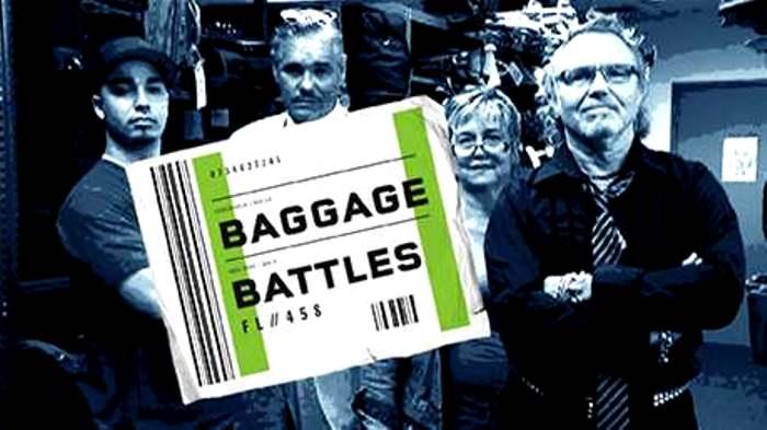 Телепередача о приключениях перекупщиков потерянного багажа пользуется популярностью. /Фото: studiosntiques.com
