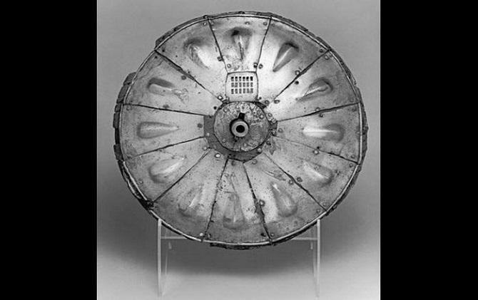 10 древних видов оружия, о которых многие даже не слышали