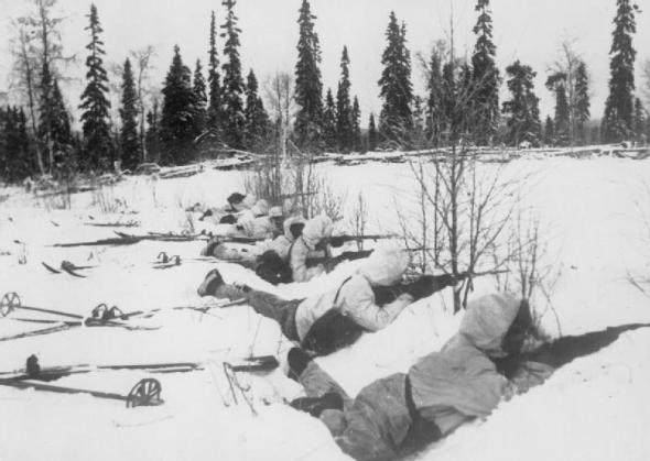 Что побудило СССР начать войну с Финляндией. Миф о «мирной» Финляндии.