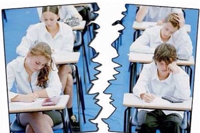 Эксперимент по раздельному обучению школьников дал ошеломляющие результаты