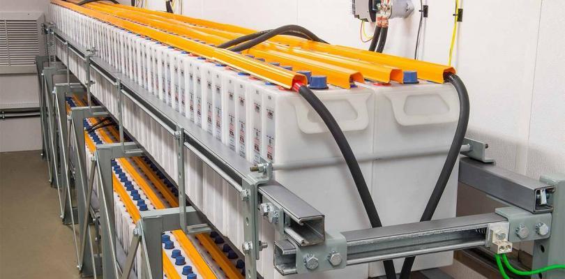 Новый тип аккумуляторов в 6 раз эффективнее литий-ионных