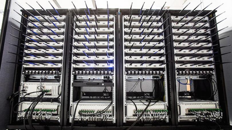 5G интернет: скорость 100 мбит, пинг 1 мс и другие возможности