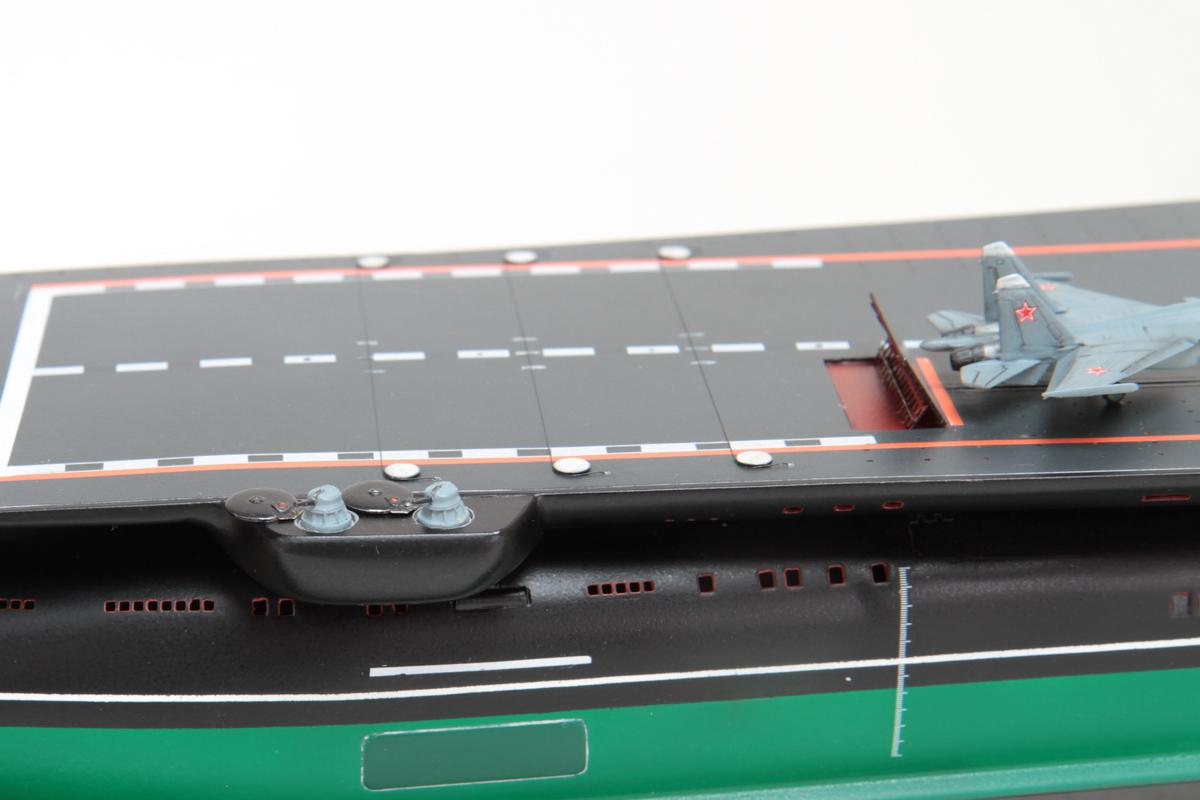 """АТАКРП """"Советский Союз"""" пр 941бис"""
