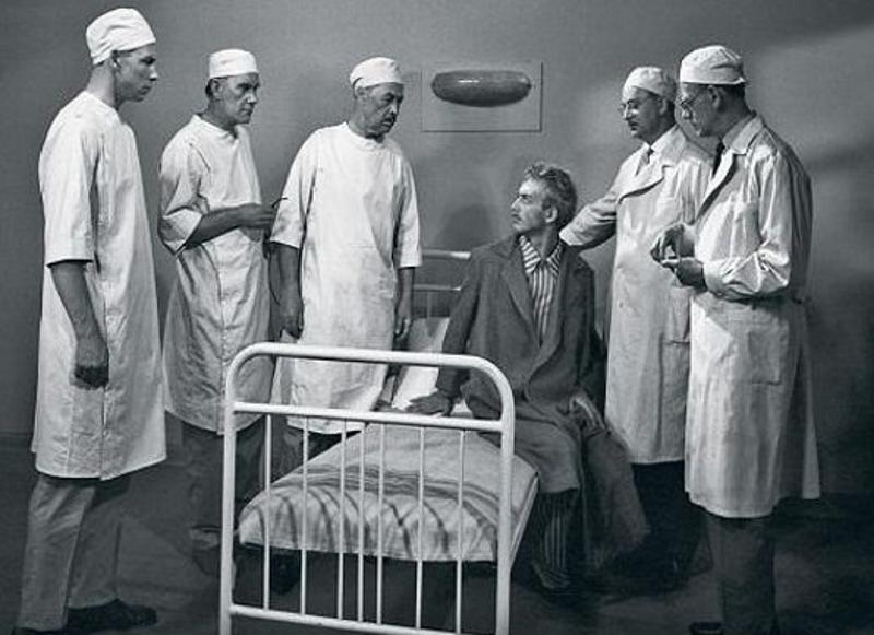 Кого в СССР психиатры лечили от несуществующей болезни