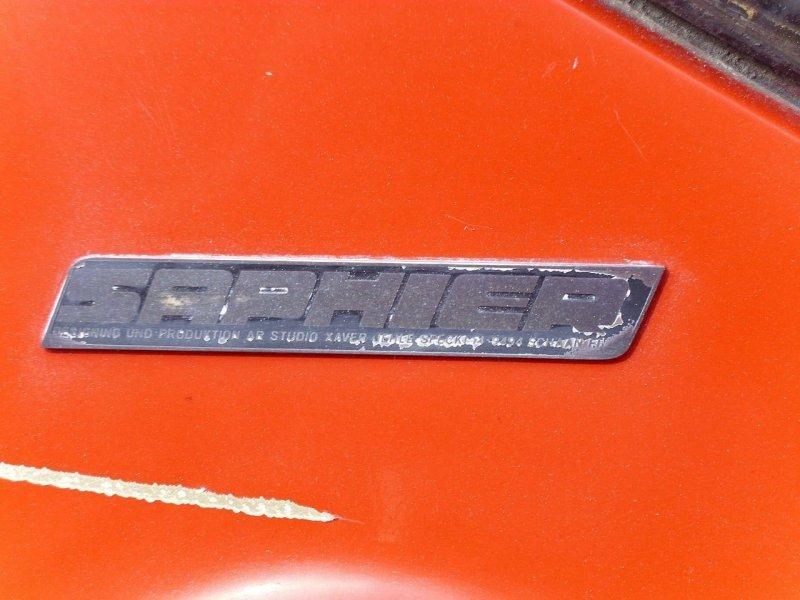 Суперкар из Лихтенштейна с клиновидным кузовом