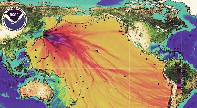 Фукусима: как это было
