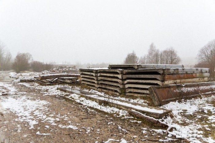 12 этажей крупнейшего советского бункера в Белоруссии