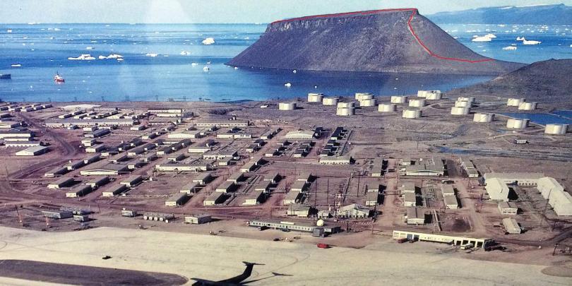 «Ледяной червь»: как превратить Гренландию в гигантскую ракетную базу