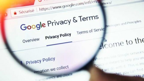 Google Chrome обвинили в краже данных пользователей