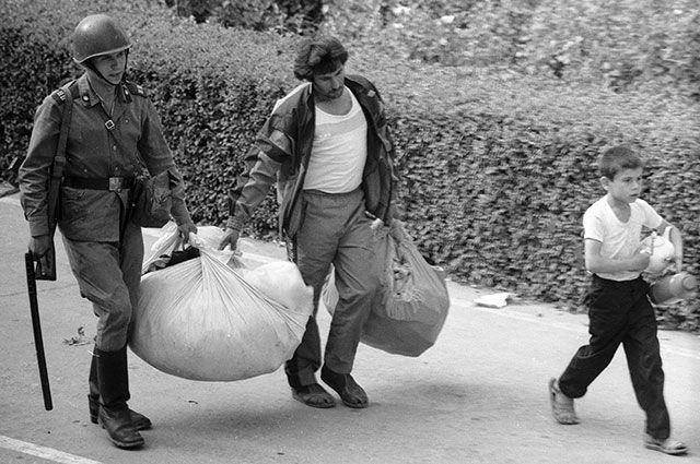 Ад в солнечном Узбекистане. Как «дружба народов» обернулась кровавой бойней