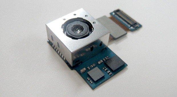 Как устроена камера смартфона? Просто о сложном