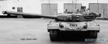 "Дедушка ""Арматы"" - «Объект 490А»: две версии одного перспективного танка"