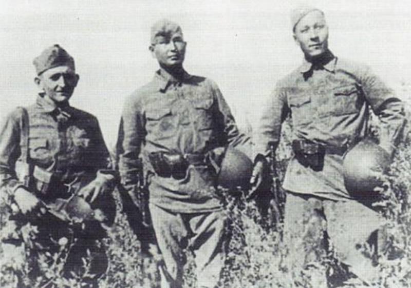 Операция «Ульм». Роковой провал гитлеровских диверсантов на Урале