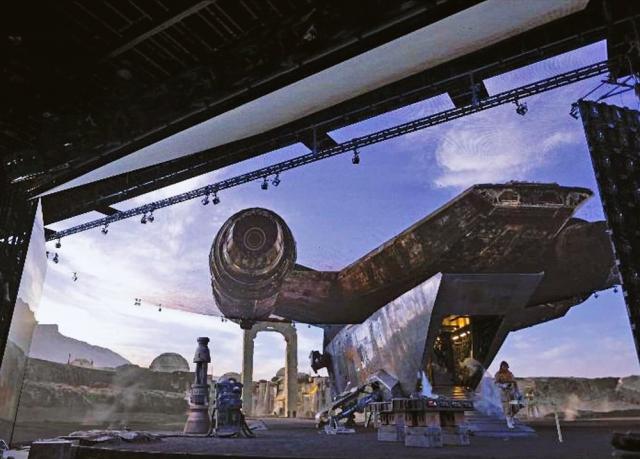 «Мандалорец»: новые технологии в Галактике