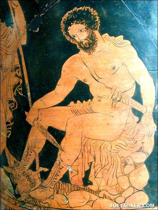 Dolon Painter, 4 век до н.э.
